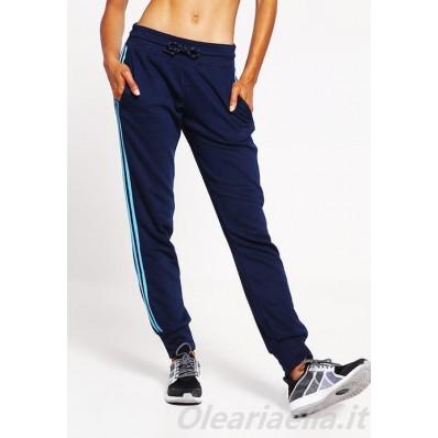 adidas pantaloni 3 strisce