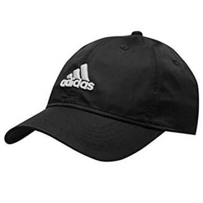 cappello lana adidas nero