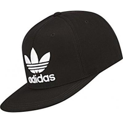 cappello adidas con strisce