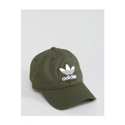 cappello adidas pelle