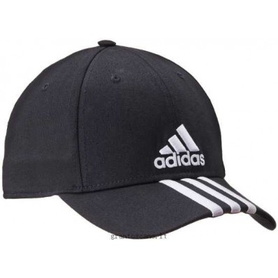 cappello donna adidas nero