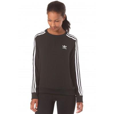 felpa adidas donna 3 stripes