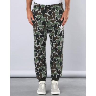 pantaloni tuta felpa adidas