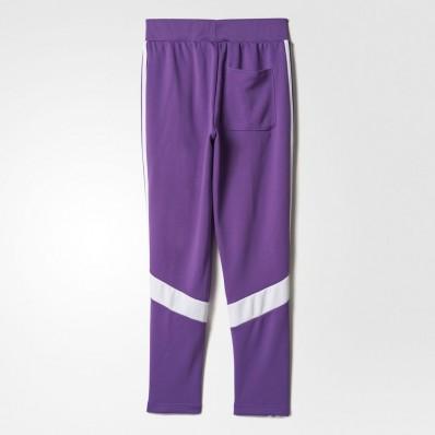 felpa e pantaloni adidas