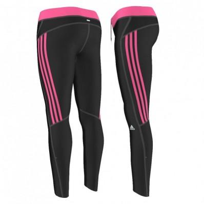 pantaloni running adidas