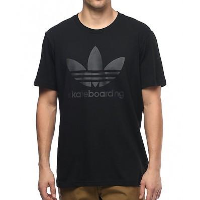 t-shirt adidas ragazzo cotone