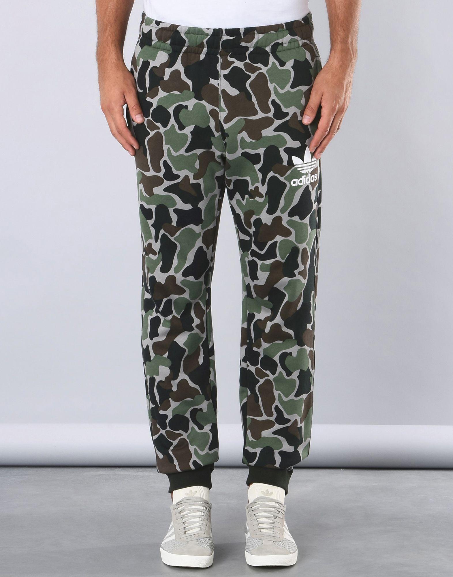 felpa militare adidas