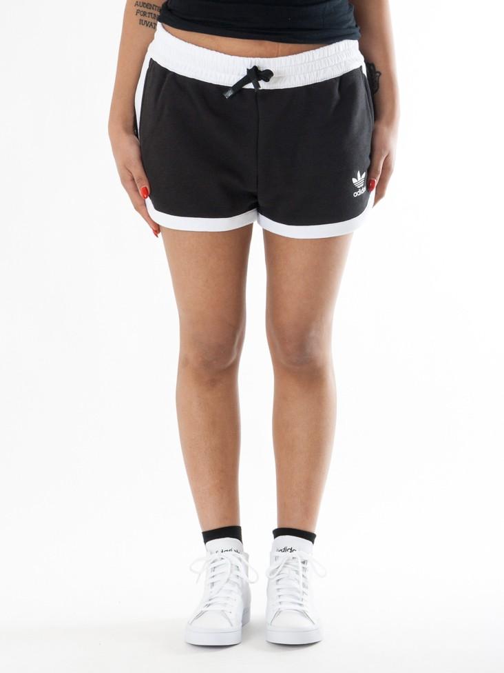 pantaloni corti adidas ragazza