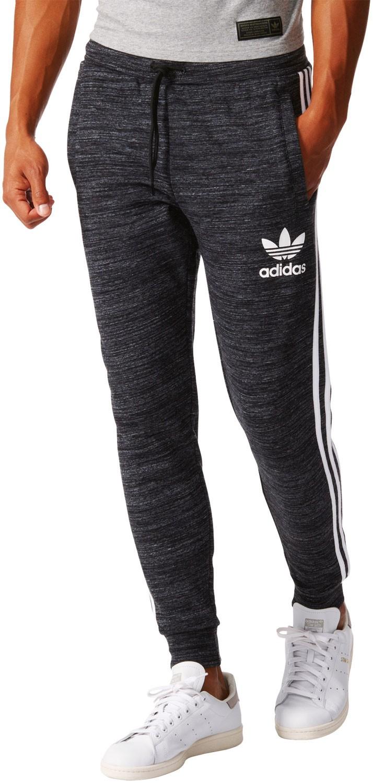 pantaloni adidas con bottoni