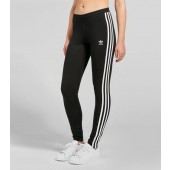 leggings donna fitness adidas