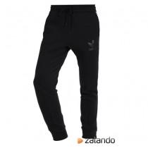 pantaloni tuta da uomo adidas neri