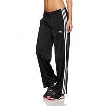 pantaloni larghi da donna adidas
