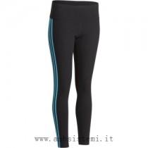 pantaloni adidas uomo con zip