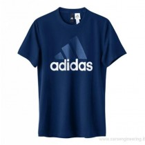 t-shirt slim crop adidas