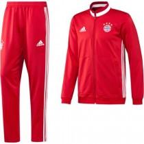 pantalone tuta adidas rossa