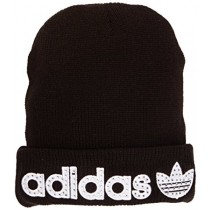 cappello lana con visiera adidas