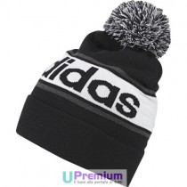 cappello nero adidas