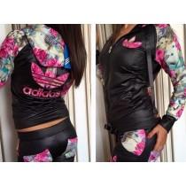 vestiti sportivi donna adidas