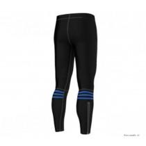 pantaloni compressione uomo adidas