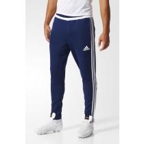 pantaloni adidas neri e bianchi
