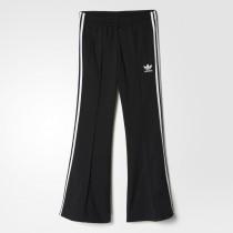 pantaloni culotte adidas