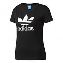 t shirt adidas donna blu