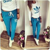pantalone di tuta adidas donna