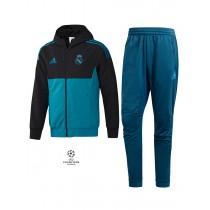pantalone tuta adidas blu