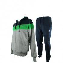 adidas tuta sportswear