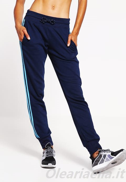 adidas performance essentials - pantaloni sportivi