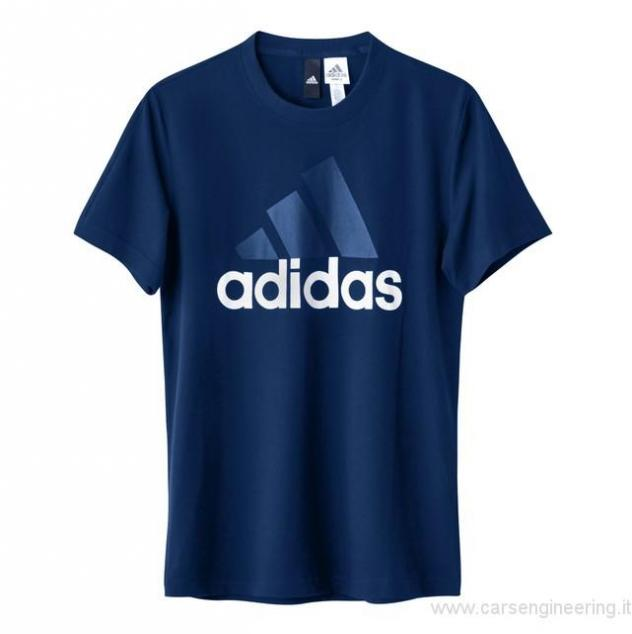 adidas performance uomo t shirt