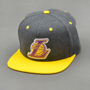 cappello lakers adidas